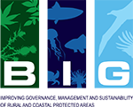 «B.I.G.»  ‐  «Improving governance, management and sustainability of rural and coastal protected areas and contributing to the implementation of the Natura 2000 provisions in IT and GR»